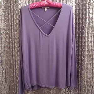 PINK by Victoria's Secret Med. Super Soft T-shirt